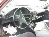 BMW 5-series (E34) Разборочный номер L4016 #4
