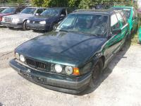 BMW 5-series (E34) Разборочный номер L4043 #1