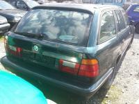 BMW 5-series (E34) Разборочный номер L4043 #2