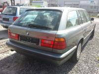 BMW 5-series (E34) Разборочный номер L4048 #2