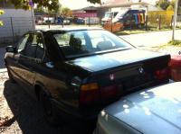 BMW 5-series (E34) Разборочный номер X8789 #1