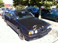 BMW 5-series (E34) Разборочный номер X8789 #2