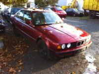 BMW 5-series (E34) Разборочный номер 46384 #2