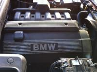 BMW 5-series (E34) Разборочный номер 46384 #4