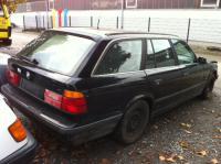BMW 5-series (E34) Разборочный номер X8857 #1