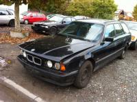 BMW 5-series (E34) Разборочный номер X8857 #2
