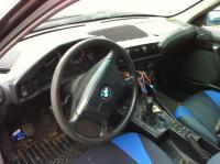 BMW 5-series (E34) Разборочный номер X8857 #3