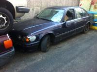 BMW 5-series (E34) Разборочный номер Z2668 #1