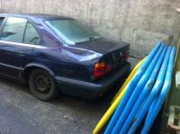 BMW 5-series (E34) Разборочный номер Z2668 #2
