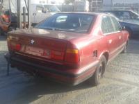 BMW 5-series (E34) Разборочный номер L4218 #1
