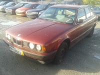 BMW 5-series (E34) Разборочный номер L4218 #2