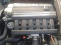 BMW 5-series (E34) Разборочный номер L4218 #4