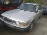 BMW 5-series (E34) Разборочный номер L4229 #1