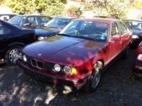 BMW 5-series (E34) Разборочный номер 46543 #2
