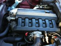 BMW 5-series (E34) Разборочный номер 46543 #4