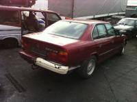 BMW 5-series (E34) Разборочный номер X8931 #1