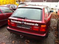 BMW 5-series (E34) Разборочный номер X8932 #1