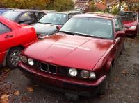 BMW 5-series (E34) Разборочный номер X8932 #2