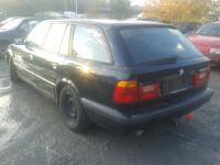 BMW 5-series (E34) Разборочный номер L4290 #2