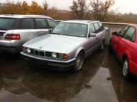 BMW 5-series (E34) Разборочный номер 46877 #1
