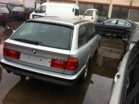 BMW 5-series (E34) Разборочный номер 46877 #2