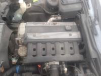BMW 5-series (E34) Разборочный номер L4398 #4