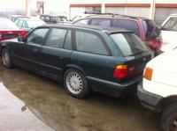 BMW 5-series (E34) Разборочный номер Z2817 #1