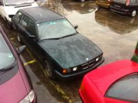 BMW 5-series (E34) Разборочный номер Z2817 #2