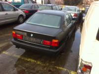 BMW 5-series (E34) Разборочный номер Z2831 #1