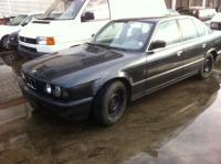 BMW 5-series (E34) Разборочный номер Z2831 #2
