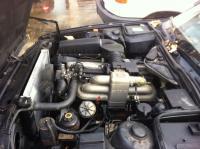 BMW 5-series (E34) Разборочный номер Z2831 #4