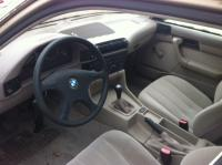 BMW 5-series (E34) Разборочный номер 47459 #3