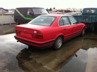 BMW 5-series (E34) Разборочный номер Z2884 #1