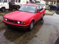 BMW 5-series (E34) Разборочный номер 47632 #2