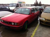 BMW 5-series (E34) Разборочный номер 47635 #1