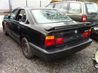 BMW 5-series (E34) Разборочный номер 47650 #1