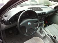 BMW 5-series (E34) Разборочный номер 47650 #3