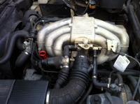 BMW 5-series (E34) Разборочный номер 47650 #4