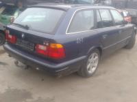 BMW 5-series (E34) Разборочный номер 47759 #2