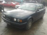 BMW 5-series (E34) Разборочный номер L4546 #1