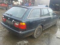 BMW 5-series (E34) Разборочный номер L4546 #2