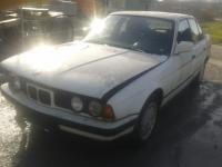 BMW 5-series (E34) Разборочный номер L4574 #1