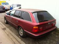 BMW 5-series (E34) Разборочный номер X9189 #1