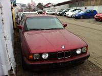 BMW 5-series (E34) Разборочный номер X9189 #2