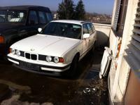 BMW 5-series (E34) Разборочный номер Z2943 #1