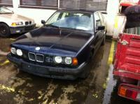 BMW 5-series (E34) Разборочный номер Z2979 #1