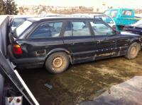 BMW 5-series (E34) Разборочный номер Z2982 #1