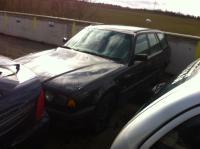 BMW 5-series (E34) Разборочный номер 48258 #2