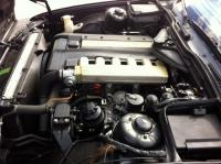 BMW 5-series (E34) Разборочный номер 48258 #4