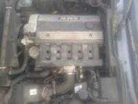 BMW 5-series (E34) Разборочный номер 48331 #4